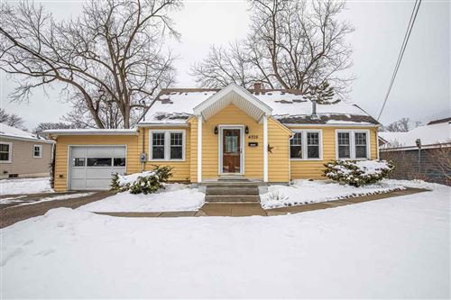 Photo of 4705 Wallace Ave, Monona, WI 53716 (MLS # 1900796)