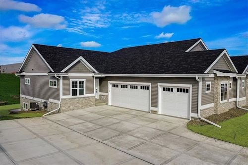 Photo of 1130 Quinn Dr #D, Waunakee, WI 53597 (MLS # 1918796)