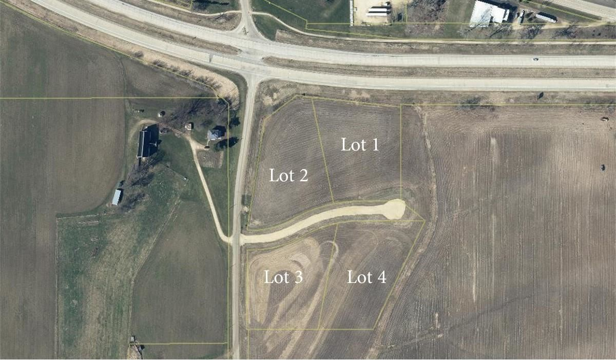 Photo for Lots 1-4 Erbe Rd, Mount Horeb, WI 53572 (MLS # 1919796)