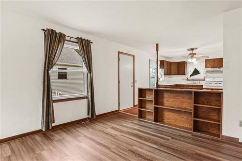 Tiny photo for 1834 Northwestern Ave, Madison, WI 53704-3418 (MLS # 1921797)