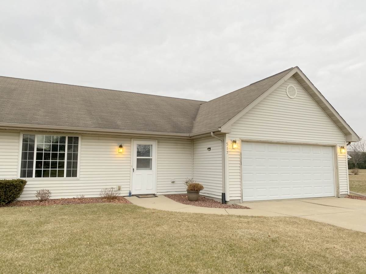 517 3rd Ave, Monroe, WI 53566 - #: 1874797