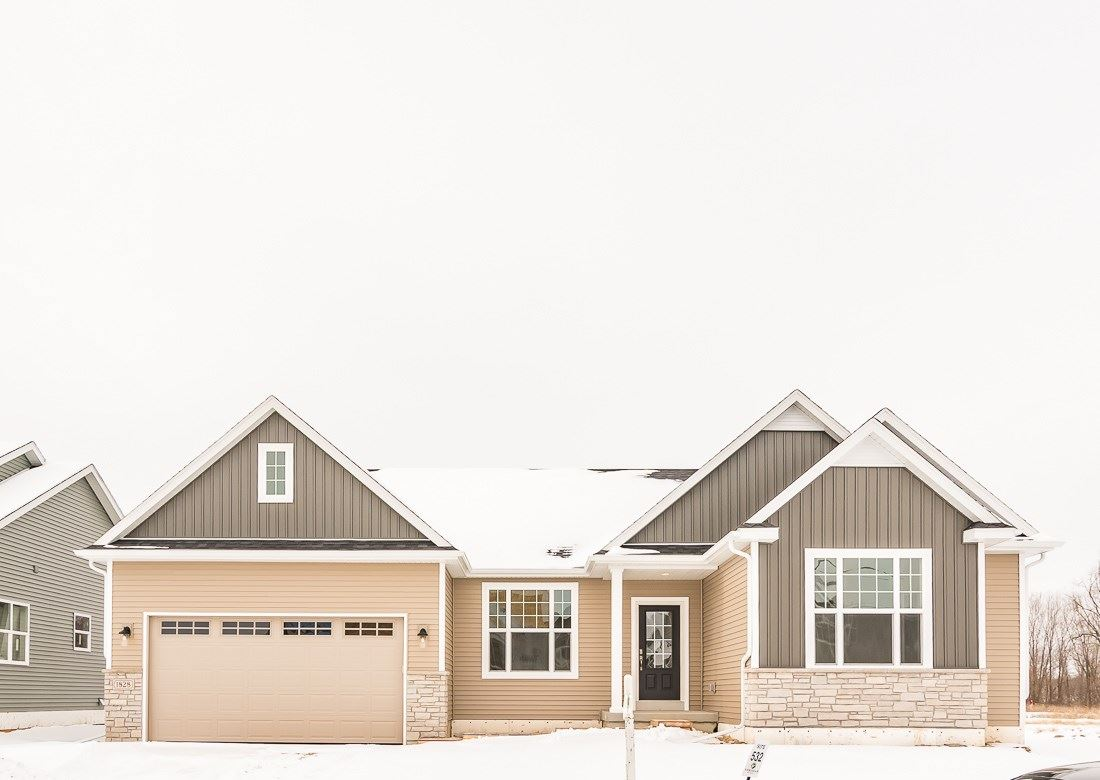 1828 Willow Rock Rd, Madison, WI 53718 - #: 1870798