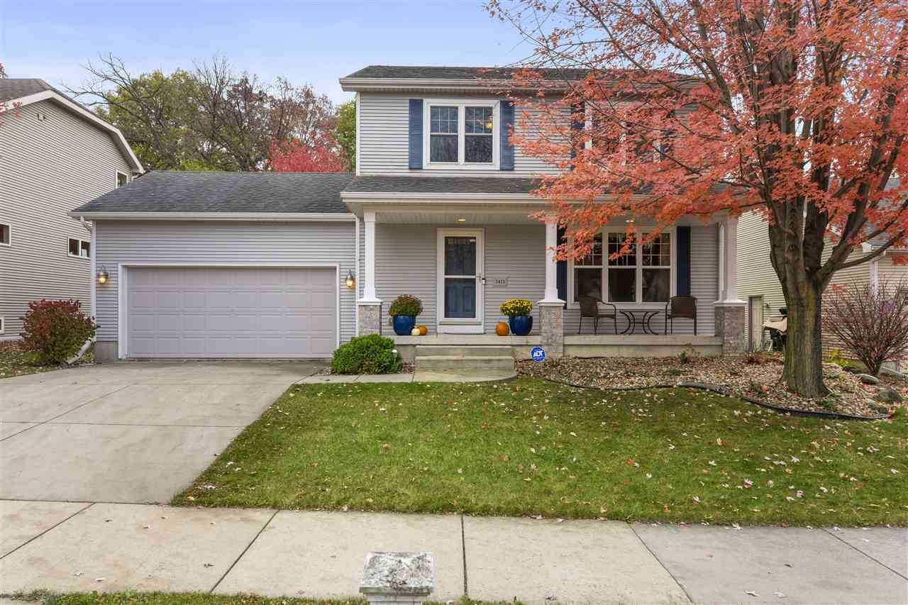 5413 Day Tripper Dr, Madison, WI 53718 - #: 1896798