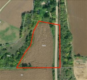 Photo of 6.83 Ac County Road X, Albany, WI 53502 (MLS # 1865800)