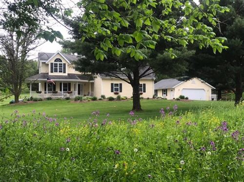 Photo of 5553 W Partridge Hollow Dr, Janesville, WI 53548 (MLS # 1874800)