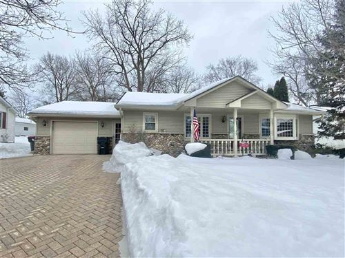 Photo of 403 Westview Ave, Clinton, WI 53525-9774 (MLS # 1902800)