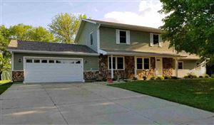 Photo of 3208 E Dix Dr, Milton, WI 53563 (MLS # 358801)