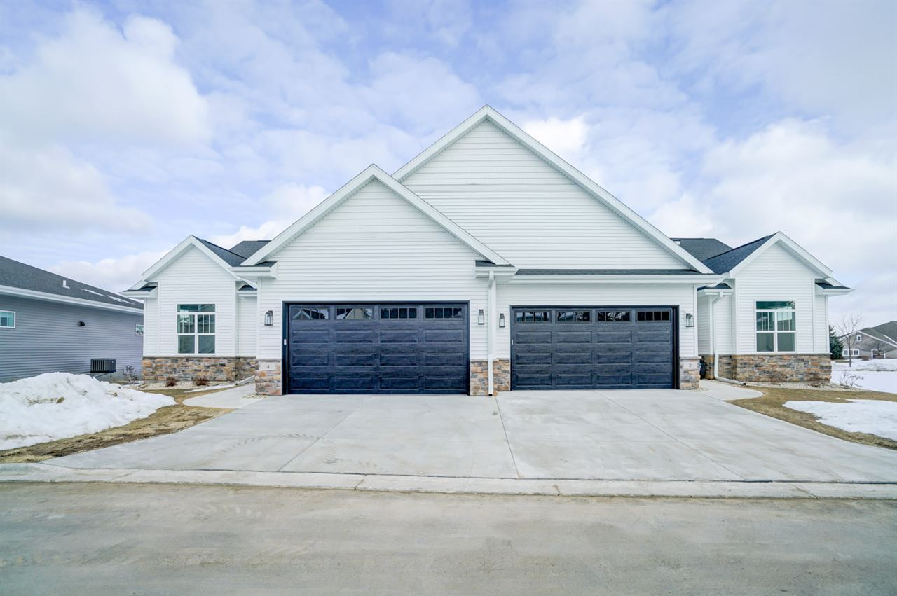 30 Prince Way, Fitchburg, WI 53711 - #: 1878801