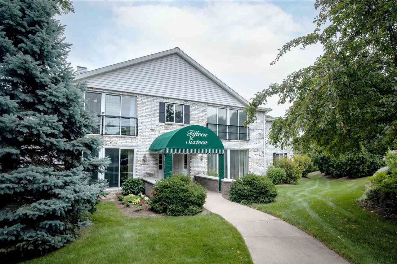 1516 Wheeler Rd #E, Madison, WI 53704 - #: 1914801