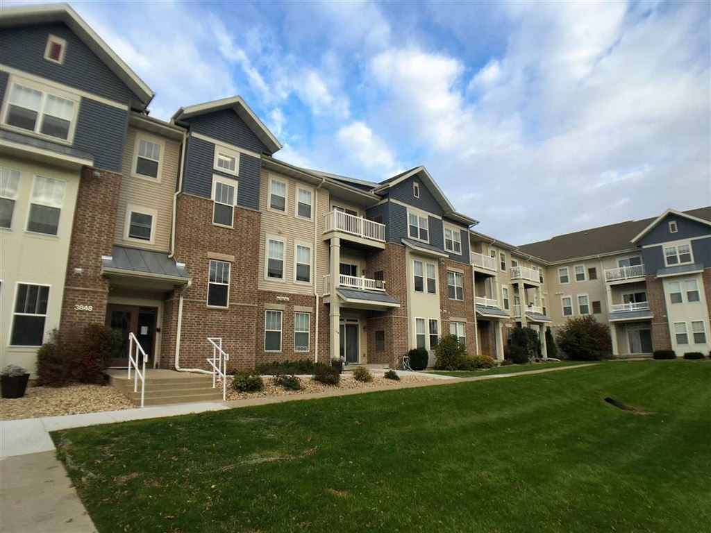 3848 Maple Grove Dr #113, Madison, WI 53719 - MLS#: 1870802