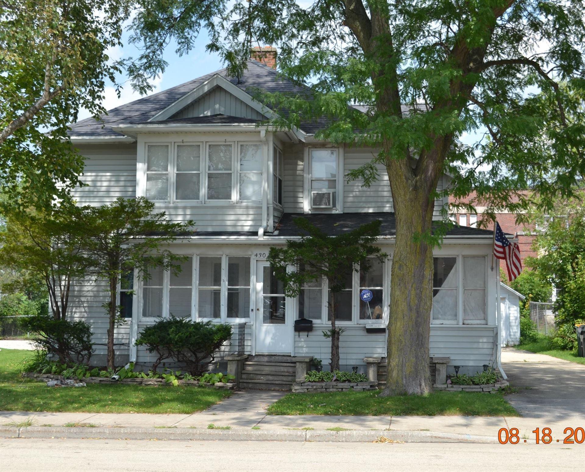 430 E Franklin St, Waupun, WI 53963 - #: 1918802