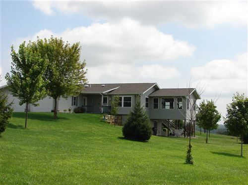 Photo of 2439 County Road K, Barneveld, WI 53507 (MLS # 1863803)