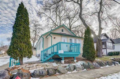 Photo of 117 Rosemary Ave, Madison, WI 53714 (MLS # 1873803)