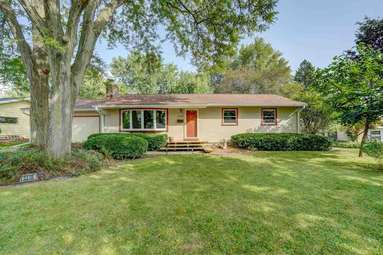 5306 Coney Weston Pl, Madison, WI 53711 - #: 1893803