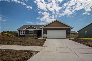 Photo of 450 Hickory St, Evansville, WI 53536 (MLS # 1845804)