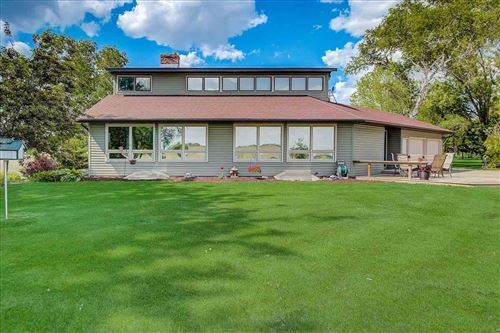 Photo of N3943 O'Connor Rd, Columbus, WI 53925 (MLS # 1910804)