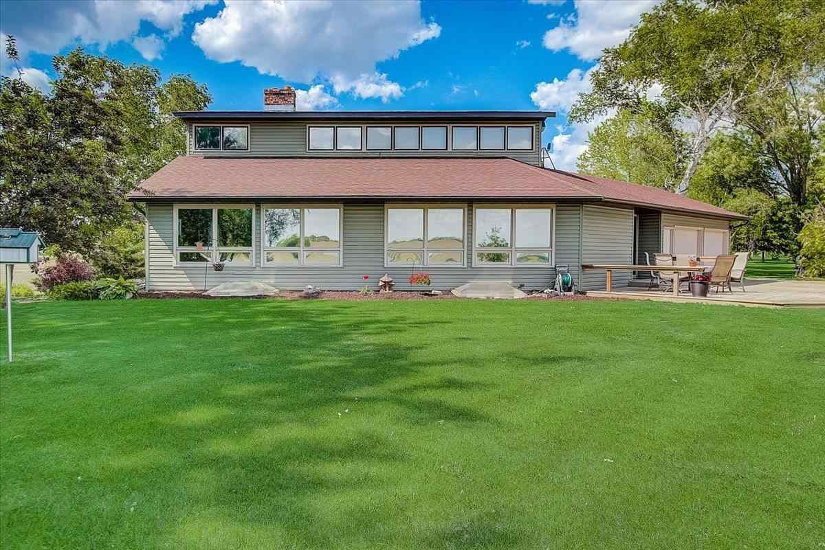 N3943 O\'Connor Rd, Columbus, WI 53925 - #: 1910804