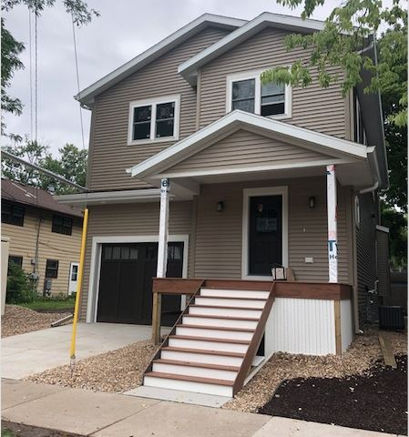 Photo for 409 S MILLS ST, Madison, WI 53715 (MLS # 1855805)