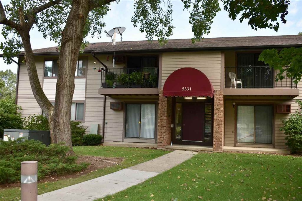 5331 Brody Dr #202, Madison, WI 53705 - #: 1867806