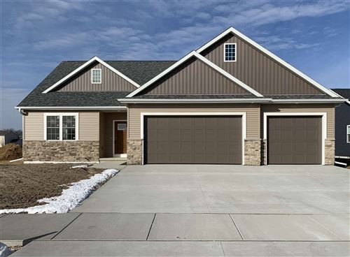 Photo of 3551 Voda Dr, Janesville, WI 53546 (MLS # 1873807)