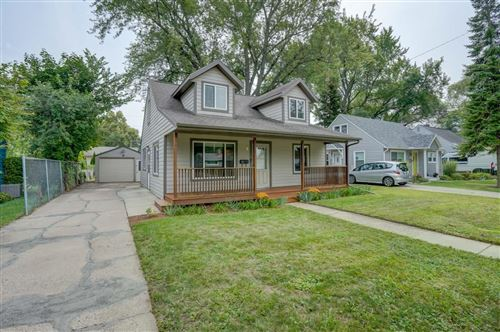 Tiny photo for 41 Walter St, Madison, WI 53714-2315 (MLS # 1918807)
