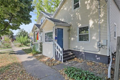 Tiny photo for 29 S 4th St, Madison, WI 53704 (MLS # 1921807)