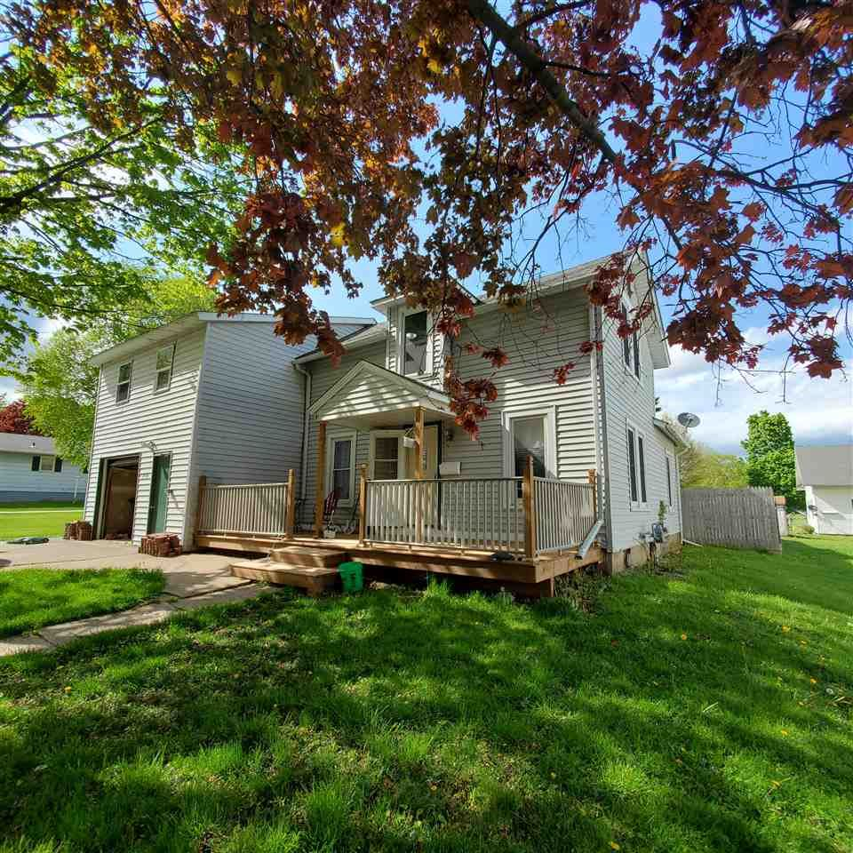740 13th St, Fennimore, WI 53809 - #: 1908807