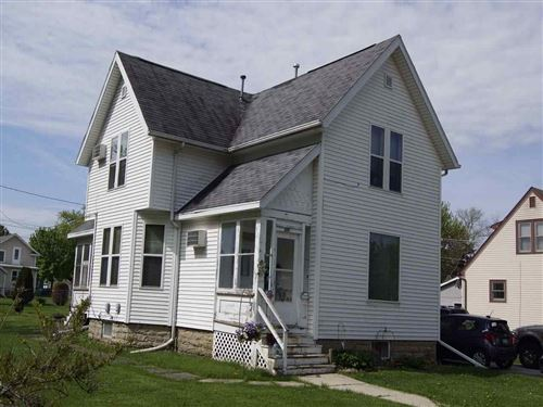 Photo of 309 W Brown St, Waupun, WI 53963 (MLS # 1884808)