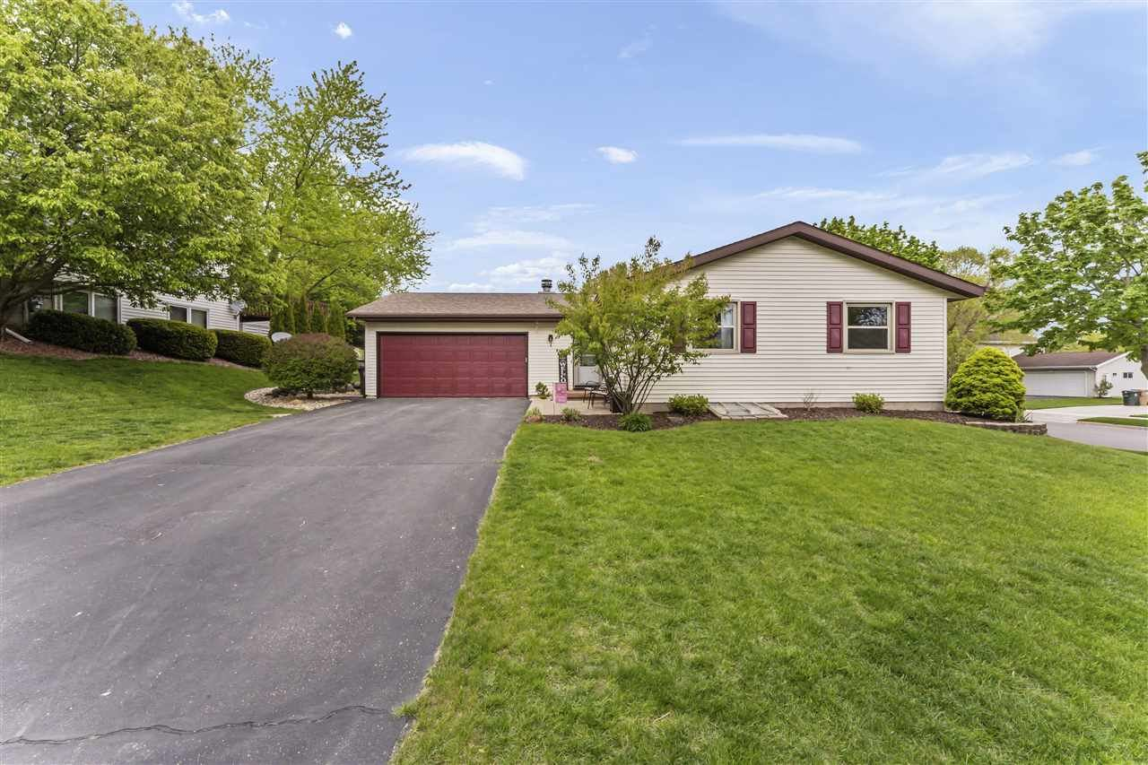1 Scranton Ct, Madison, WI 53719 - #: 1908808