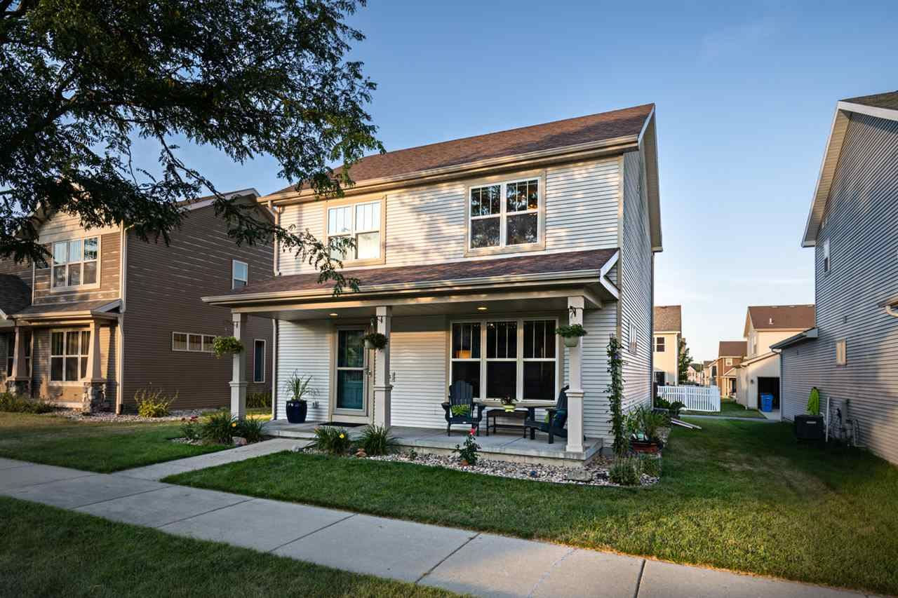 215 Golden Maple Rd, Madison, WI 53718 - #: 1890809
