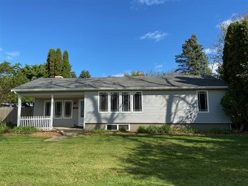 Photo of 7214 W Mineral Point Road, Verona, WI 53593 (MLS # 1893810)