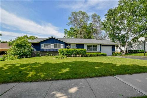 Photo of 4614 Starker Ave, Madison, WI 53716 (MLS # 1910810)