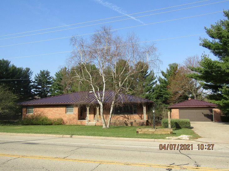 N5847 County Road D, Princeton, WI 54968 - #: 1905810