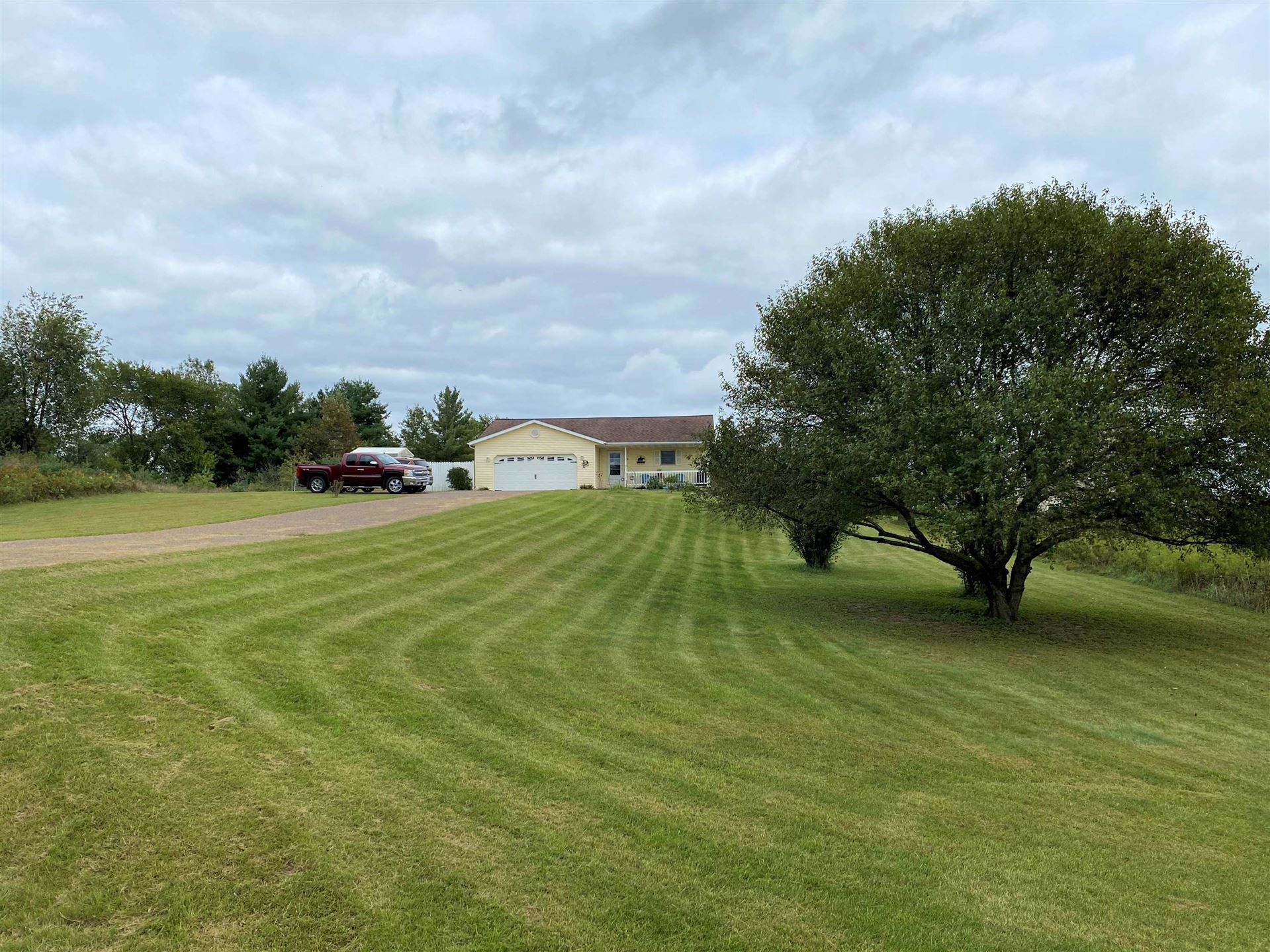 11670 Flower Rd, Tomah, WI 54660 - #: 1919810