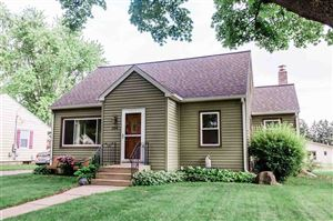 Photo of 204 5th St, Waunakee, WI 53597 (MLS # 1860811)