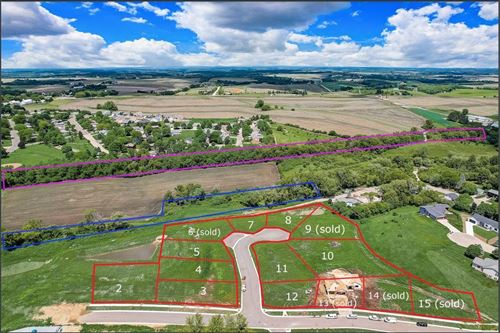 Photo of Lot 3 Eastwood Way, Mount Horeb, WI 53572 (MLS # 1900811)