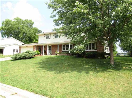 Photo of 2616 Dartmouth Dr, Janesville, WI 53548 (MLS # 1887812)