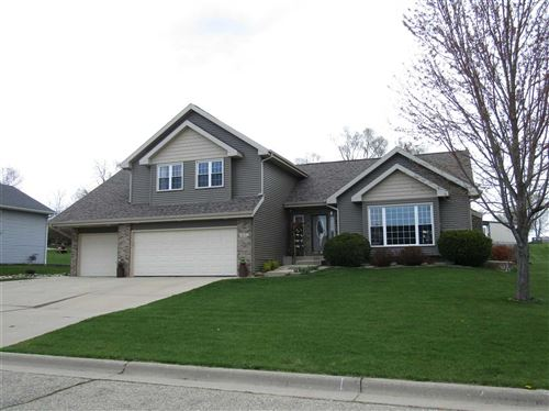 Photo of 428 Willow Springs Ct, Janesville, WI 53548 (MLS # 1906812)