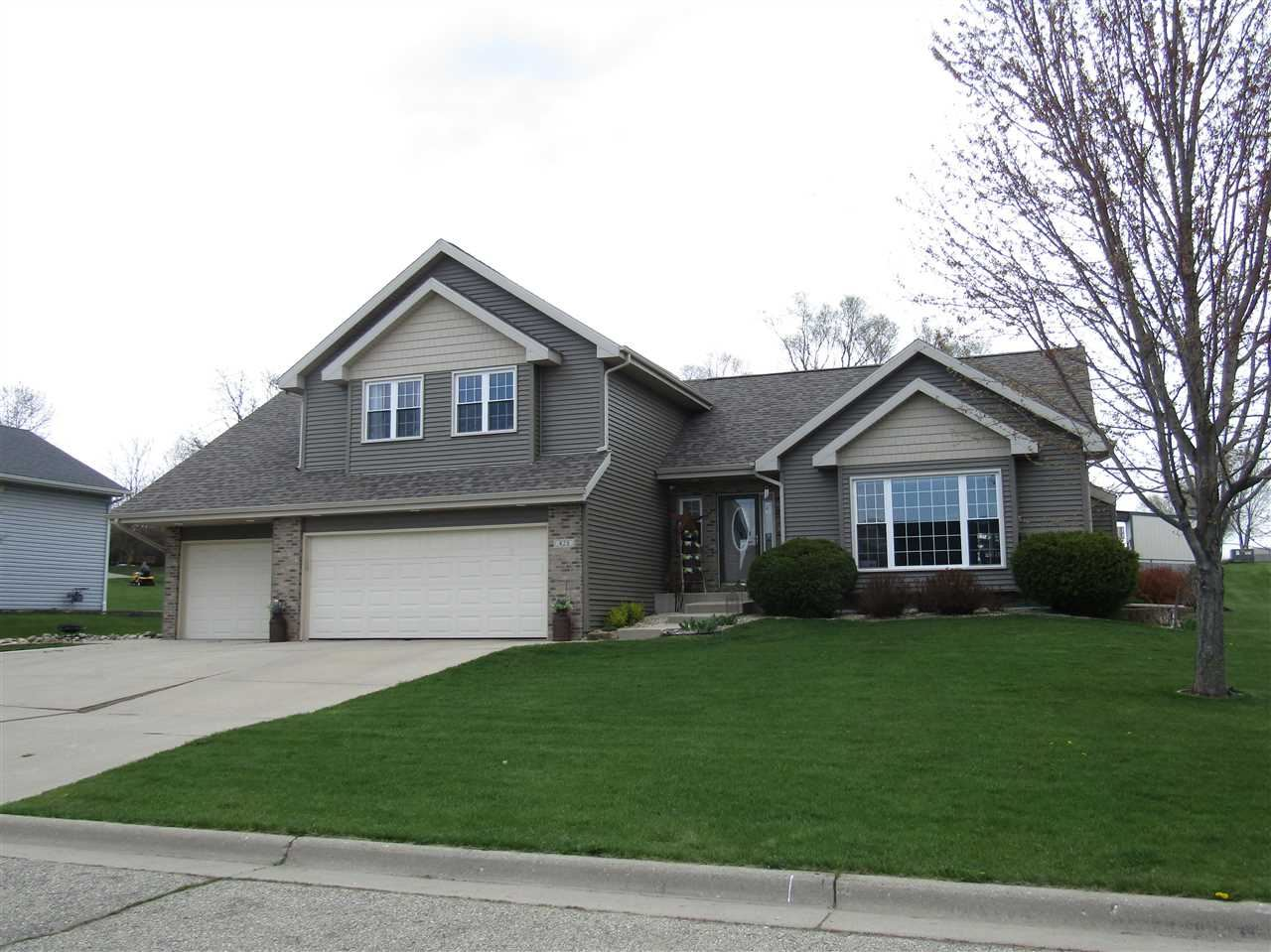 428 Willow Springs Ct., Janesville, WI 53548 - #: 1906812