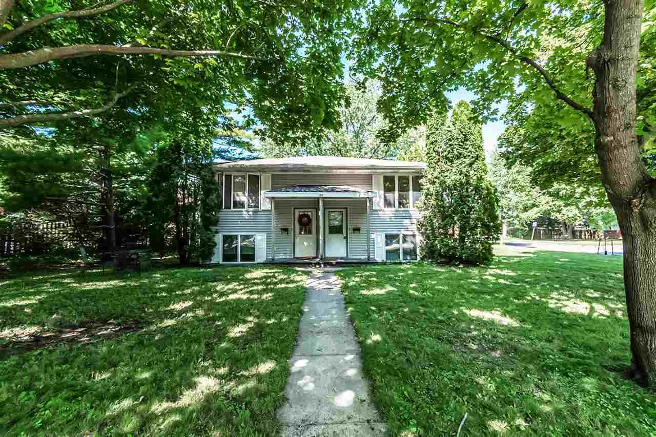 130 N 12th Pl, Whitewater, WI 53190-1270 - #: 1890813