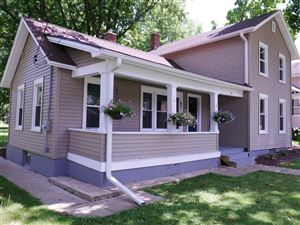 Photo of 14 Lord St, Edgerton, WI 53534 (MLS # 1863814)