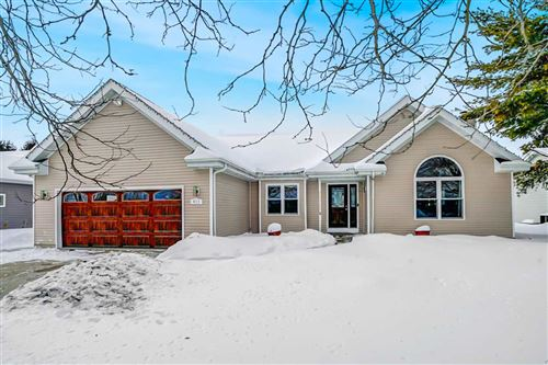 Photo of 413 Bonnie Rd, Cottage Grove, WI 53527 (MLS # 1902814)