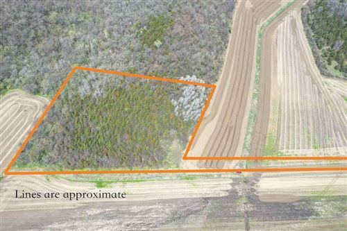 Photo of 7 Acre Lot Padruti Rd, Black Earth, WI 53515 (MLS # 1906814)