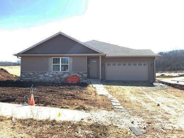 3053 Valley St, Black Earth, WI 53515 - #: 1872814