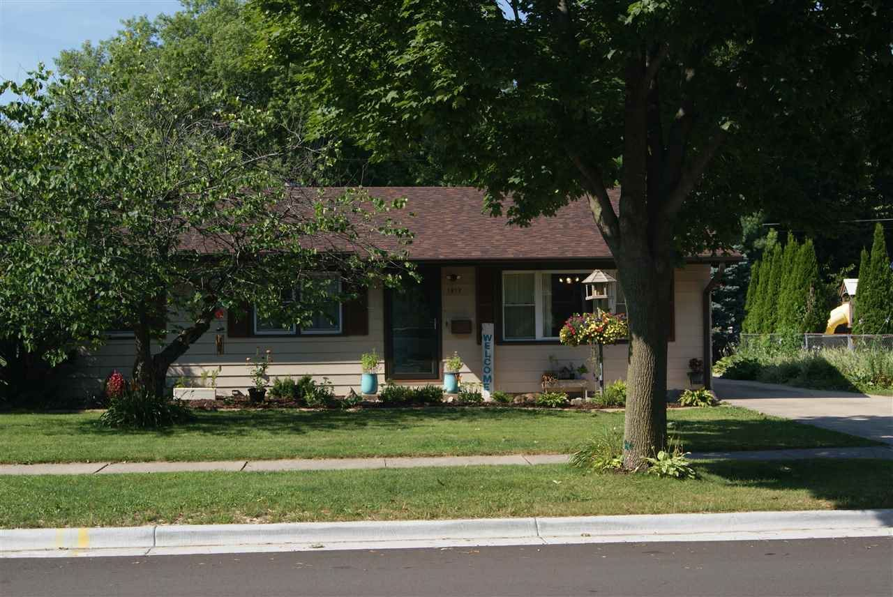 1912 Purvis Ave, Janesville, WI 53548 - #: 1890814