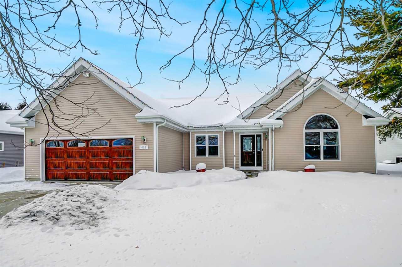 413 Bonnie Rd, Cottage Grove, WI 53527 - #: 1902814