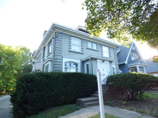 312 W Grand Ave, Beloit, WI 53511 - #: 1920814