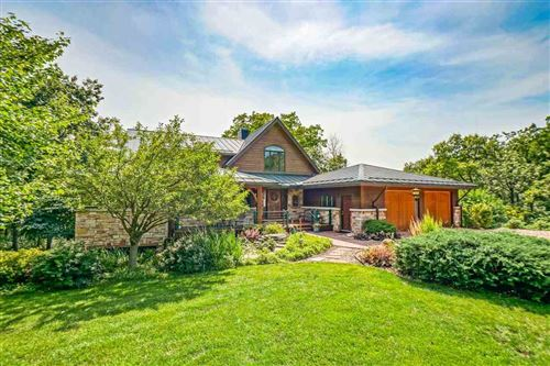 Photo of 9504 Union Valley Rd, Black Earth, WI 53515 (MLS # 1906815)