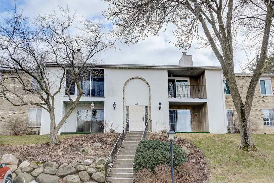65 GOLF COURSE RD #D, Madison, WI 53704 - #: 1879815
