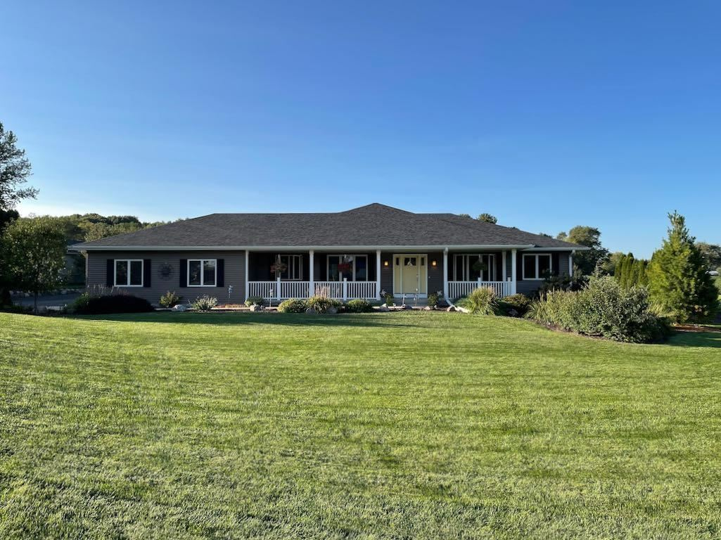 Photo for 8672 W Mineral Point Rd, Cross Plains, WI 53528 (MLS # 1918815)